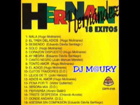Hernan Hernandez - El Adios