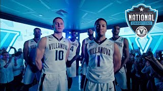 Villanova Basketball - 2018 National Champions Highlight Reel