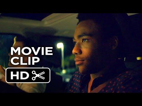 Magic Mike XXL Movie CLIP - We're Like Healers (2015) - Donald Glover, Matt Bomer Movie HD