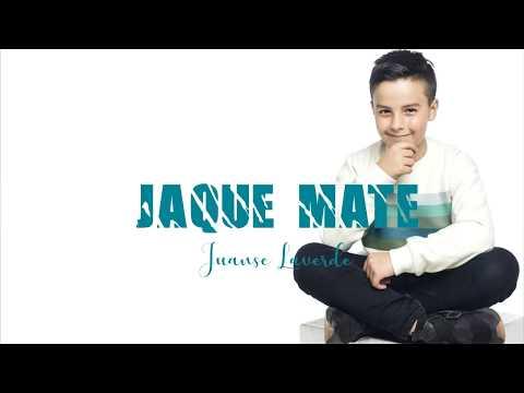 Juanse Laverde - Jaque Mate (Letra - Lyrics) 🎵