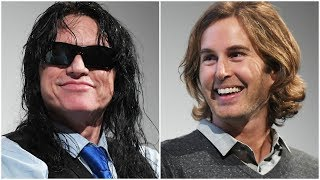 The Room's Tommy Wiseau and Greg Sestero AMA