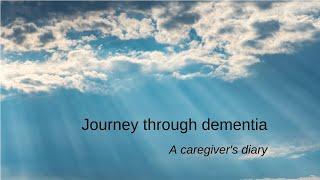Journey through dementia 16