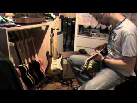 "Mesa Boogie Lonestar Special ""Armadillo"" sample setting"