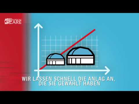 Denken Sie an Biogas? biological care