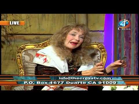 The Word of His Kingdom Dr. Lorella Meyer 04-10-2020