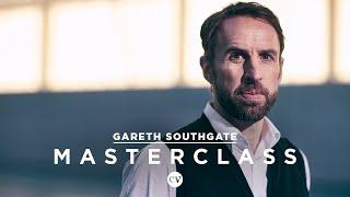 Masterclass, Gareth Southgate: Tactics, England 2 Spain 2
