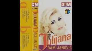 Julijana Damljanovic -U dusi te cuvam
