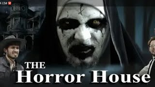 Round 2 hell horror House new 2020 comedy video ll new horror house ram to hell