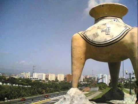 Ah Mundo Barquisimeto.