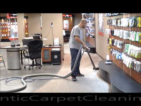 Shallotte NC Commercial Carpet Cleaning