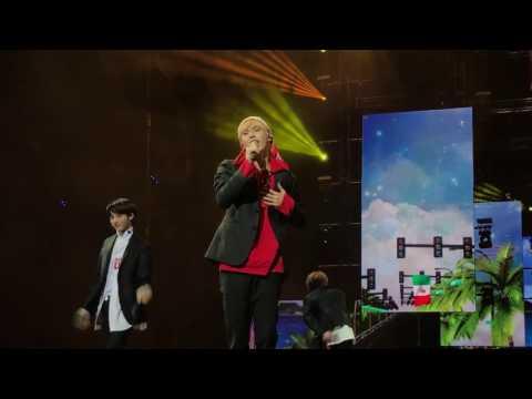 KCON MEXICO- NCT -Ai Se Eu Te Pego
