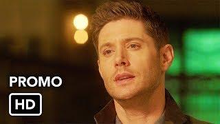 Supernatural 14x07 Promo