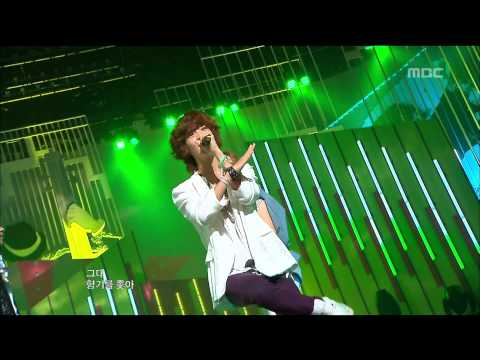 SHINee - Juliette(remix ver.), 샤이니 - 줄리엣(리믹스 버전), Music Core 20090725