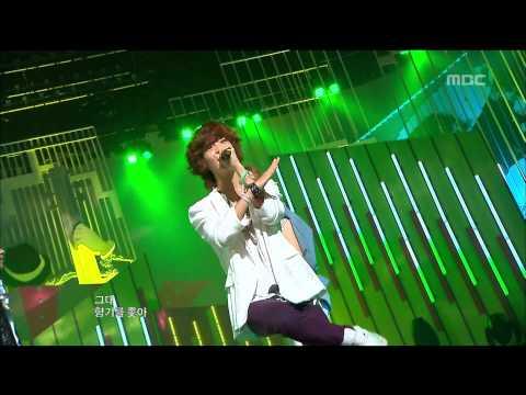SHINee - Juliette(remix ver.), 샤이니 - 줄리엣(리믹스 버전), Music Core 20090725