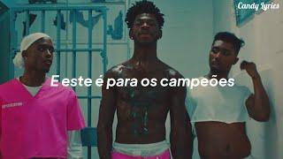 Lil Nas X - INDUSTRY BABY (Legendado/Tradução) [Clipe Oficial] ft. Jack Harlow