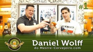 Daniel Wolff do Mestre-Cervejeiro