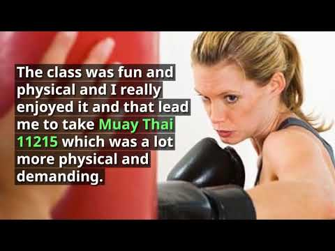 Fitness Kickboxing 11215 - Brooklyn Martial Arts