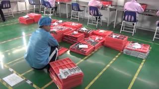 Как делают и тестируют китайские телефоны
