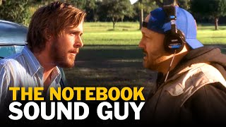Ryan Gosling Won't Give Me A Soundcheck | Kevin James