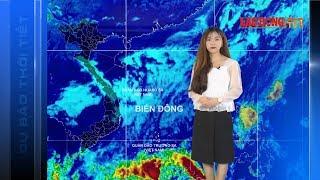Dự báo thời tiết hôm nay và ngày mai 13/12/2019