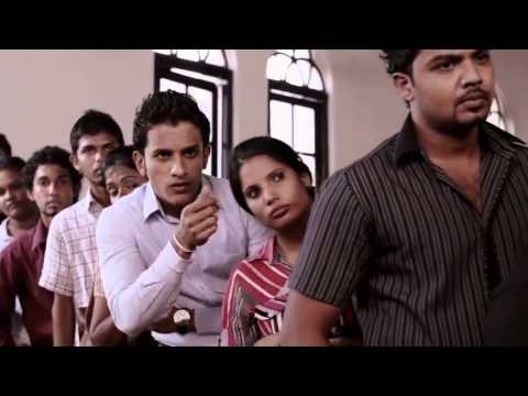 Transparency International Sri Lanka   Anti Corruption TVC 50sec English)   YouTube