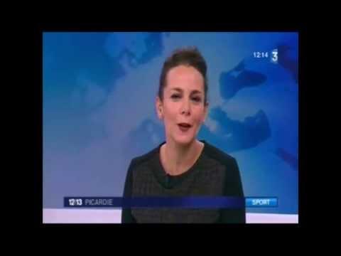 Skinjay on France3 news