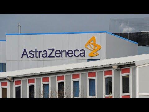 AstraZeneca gets $1B for Oxford vaccine development