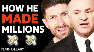 How a 2x Shark Tank REJECT Survived & Made MILLIONS | Ask Mr. Wonderful #15 Kevin O'Leary & Alpha M