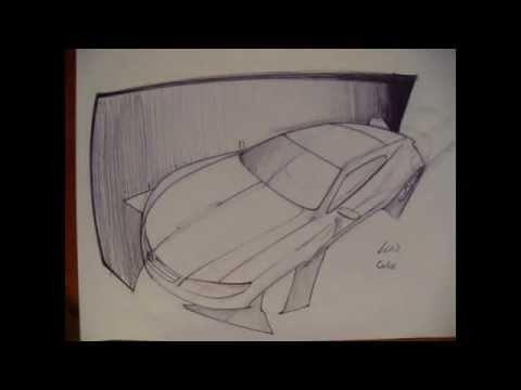 Baixar Luiz Carlos - Sketch Car II