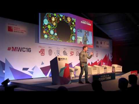 Security of Internet of Things - 2016 Mobile World Congress
