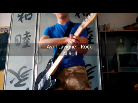 Baixar Avril Lavigne   Rock N Roll (Cover)
