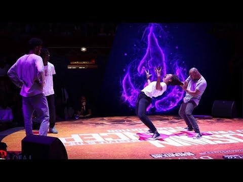 MOST BRUTAL DANCE CLASHES   Fusion Concept   Waydi,Skitzo,Diablo,Sadeck and more