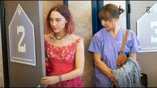 Scene From 'Lady Bird'   Anatomy of a Scene