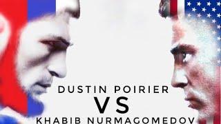 Khabib Nurmagomedov VS Dustin Poirier || UFC 242 Abu Dhabi || Promo