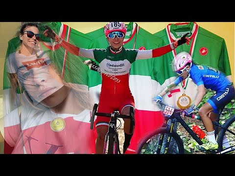 """Beatrice Temperoni a """"Cicliste in streaming"""""""
