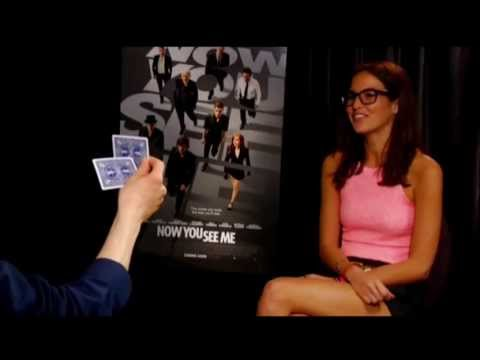 Jesse Eisenberg's interview with Romina Puga - YouTube