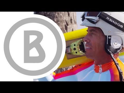 Sciare alle Hawaii - Willy Bogner Film