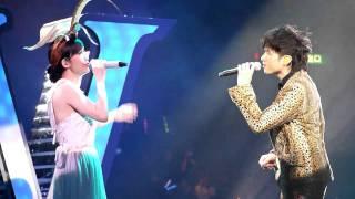 古巨基演唱會2011 - 愛得太遲 YouTube 影片