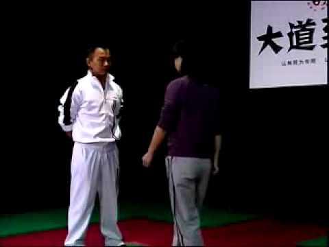 Джиткундо (тренинг - 8)