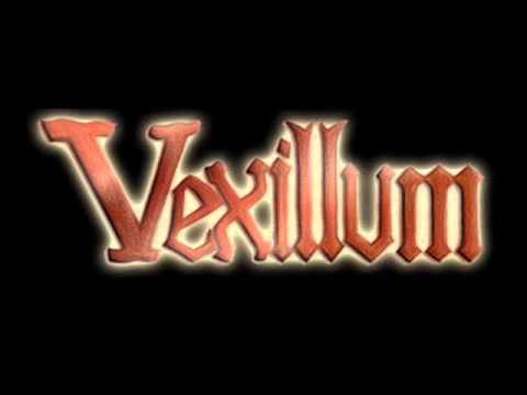 Vexillum - The First Light