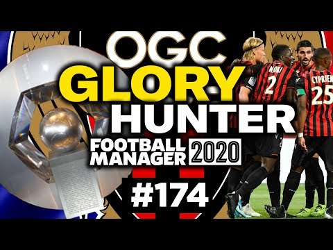 GLORY HUNTER FM20 | #174 | WORST HOLIDAY EVER! | Football Manager 2020