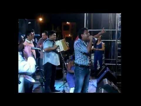 Mi vida musical - Rafael Santos & Alvaro Lopez