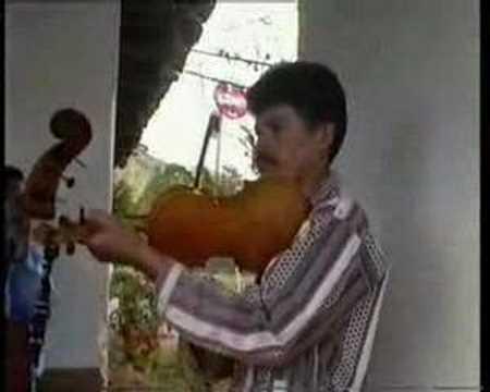Curruchunchun Honduras