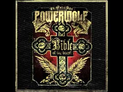 Powerwolf - Midnight messiah
