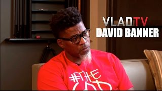 David Banner: We're Breeding a Generation of Spineless Zombies