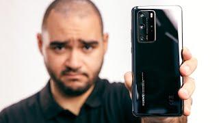 Huawei P40 Pro Full Review || صفقة خرافية يجب أن تخسرها !!