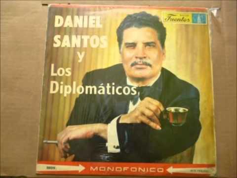 Daniel Santos y Los Diplomaticos - Corazón no llores