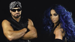 WWE Superstars Become The Undertaker With Haunting Photo Shoot