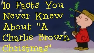 """10 Facts About """"A Charlie Brown Christmas"""" #TruthOrTurkey"""