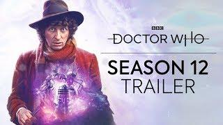 Season 12 Trailer | The Collection | Doctor Who